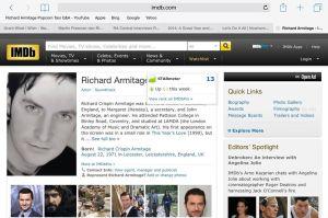 RA imdb