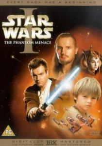 1999 Star Wars The Phantom Menace