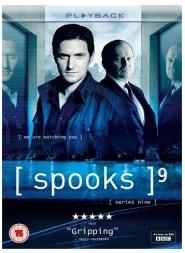 SPOOKS9