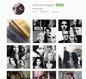 RA Instagram